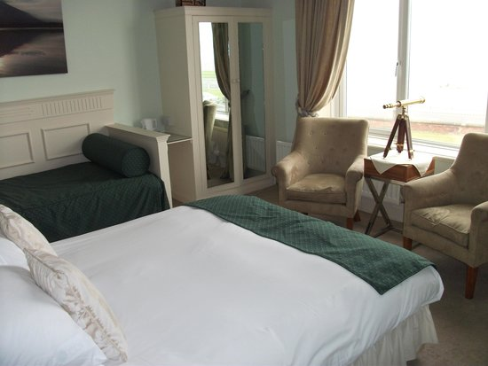 Staincliffe Hotel: Room 10