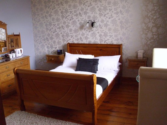 Elford Guest House: Homely sumptuous rooms
