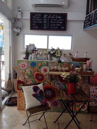 Bewel Hostel: Lovely