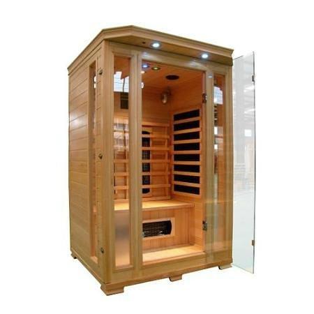 Ibis Lorient Centre Gare: Sauna