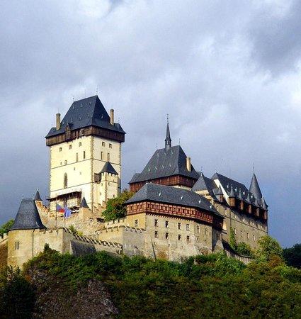 Karlstejn Castle: Карлштейн
