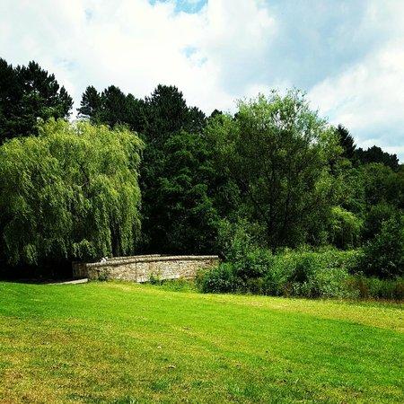 Bramall Hall: Bramhall Hall Park
