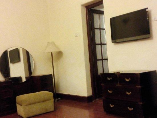 Taj Savoy Hotel, Ooty: Main room