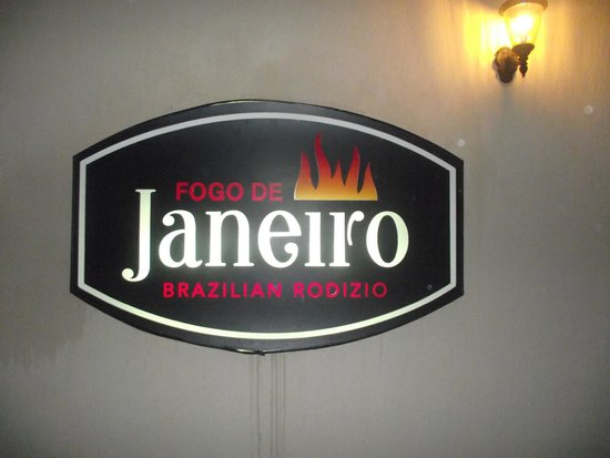 Sandos Playacar Beach Resort : Brasilian rest..