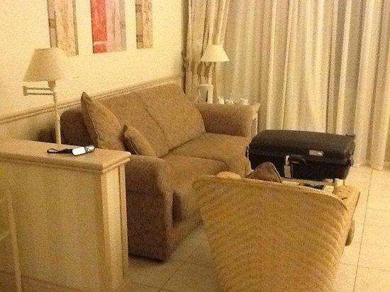 Gran Castillo Tagoro Family & Fun: room