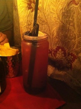 The ALB: Tequila Mockingbird