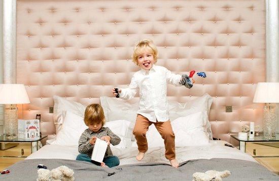 Le Royal Monceau-Raffles Paris : Le Royal Monceau - Raffles Paris - Kids program