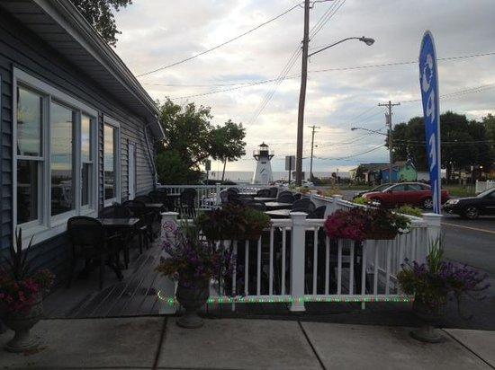 Lighthouse Grill N Spirits Olcott Menu Prices Restaurant Reviews Tripadvisor