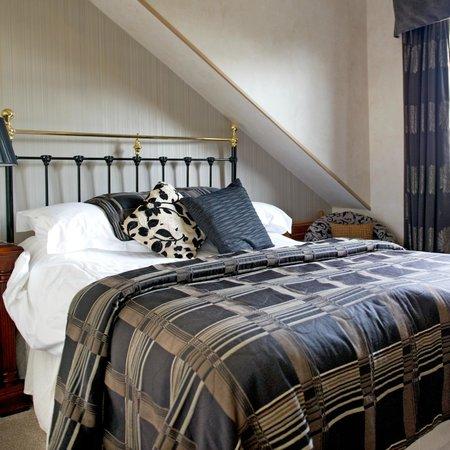Tyn Rhos Country House: Single Room