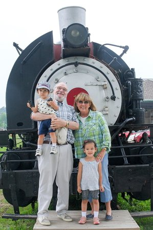 French Lick Scenic Railway: For for young and old