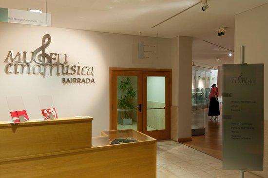 Museu de Etnomusica da Bairrada