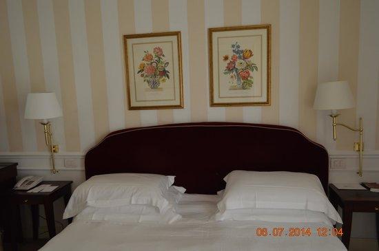 FH Calzaiuoli Hotel: habitacion