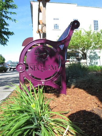 Quality Inn & Suites at Olympic National Park : Dowtown Sequim