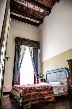 Decumani Hotel de Charme: Standard Room