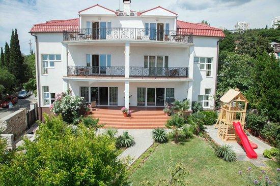 Photo of Villa Oneiro Yalta