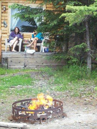Renfro's Lakeside Retreat: Cabin 5