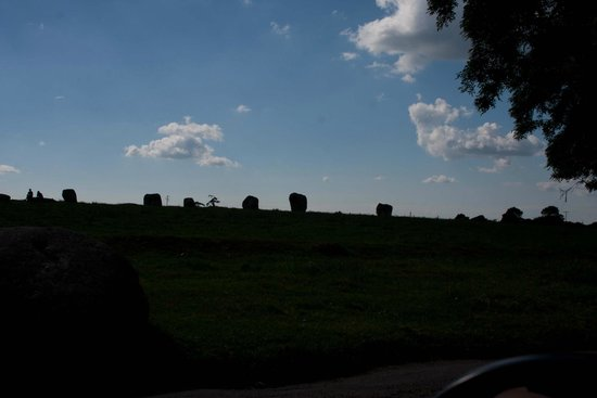 Long Meg and her Daughters: Long Meg & Her Daugters