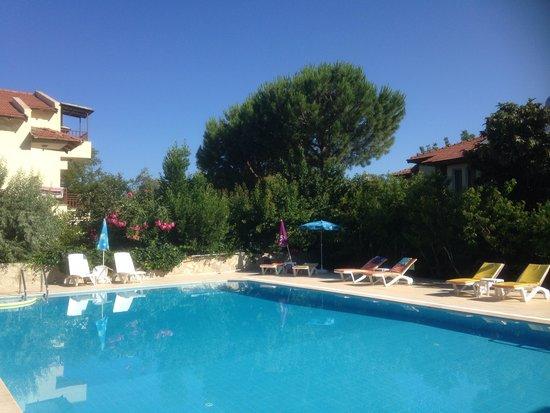Unlu Hotel: June 2014 excellent