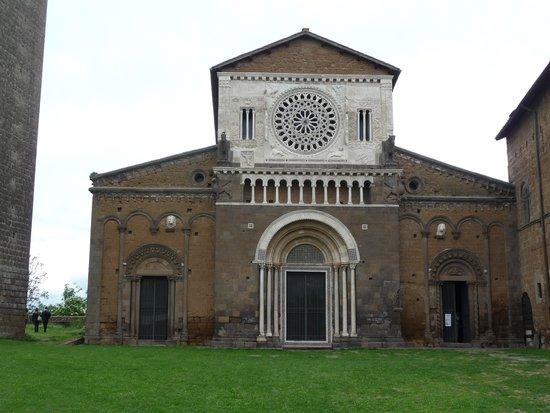 Church of San Pietro: chiesa di s.pietro