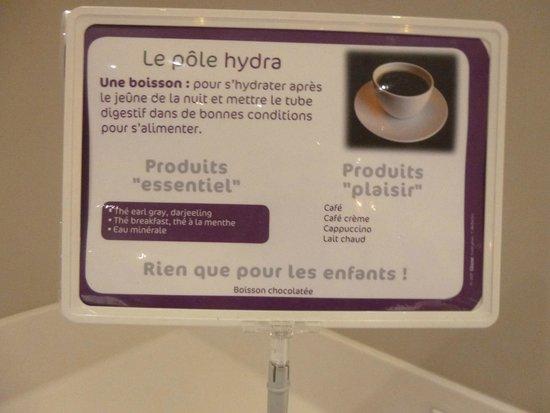 Ibis Styles Poitiers Centre : manque l'ordonnance médicale !