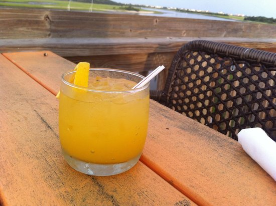 Inlet View Bar and Grill: Delist!
