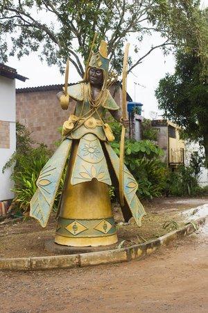 Ile Ohun Lailai Museum