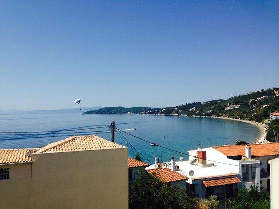 Hotel Aria: Amazing view