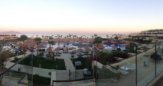 Coral Sea Sensatori - Sharm El Sheikh : Amazing
