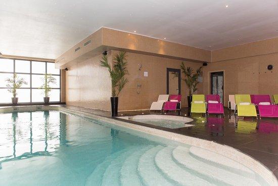 Hotel Eden Spa Cannes