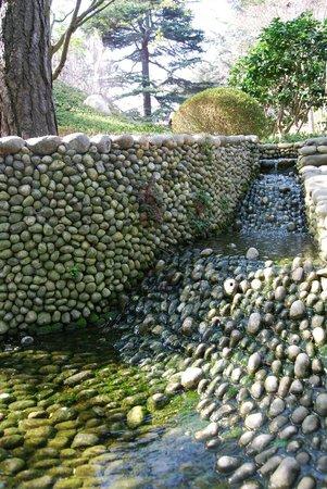 Albert kahn musee japanese garden 2 picture of albert for Jardin albert kahn