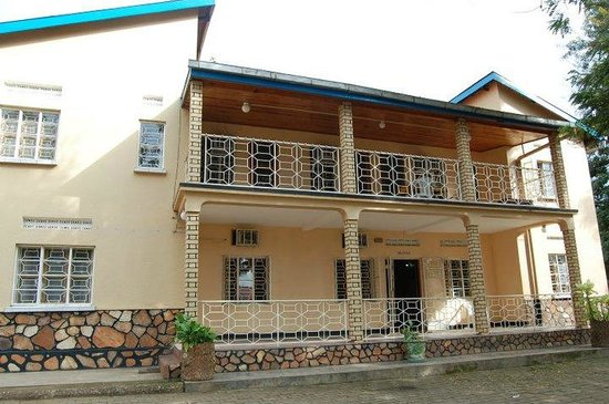 Rwenzori International Hotel