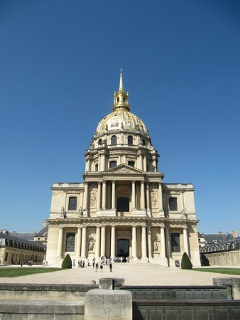 Army Museum: Eglise du Dome