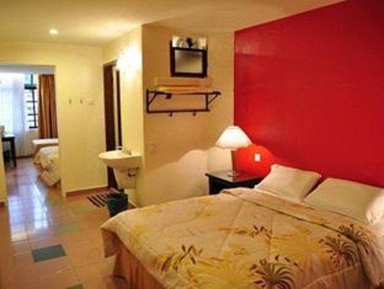 실버스타 호텔