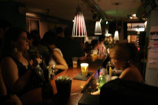 Langstars: Bar