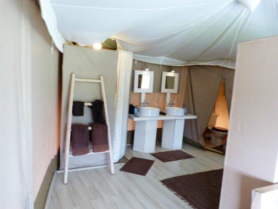 Kicheche Valley Camp: Tent 6