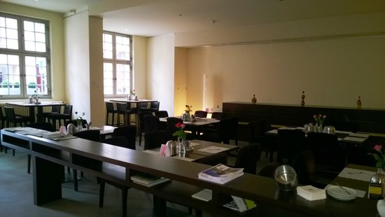 Sorell Hotel Rüden : Dining Area