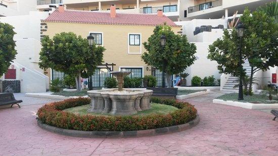 Hotel Isabel : Zona recreativa.