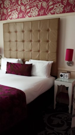 Hotel Indigo Glasgow: Hotel Indigo