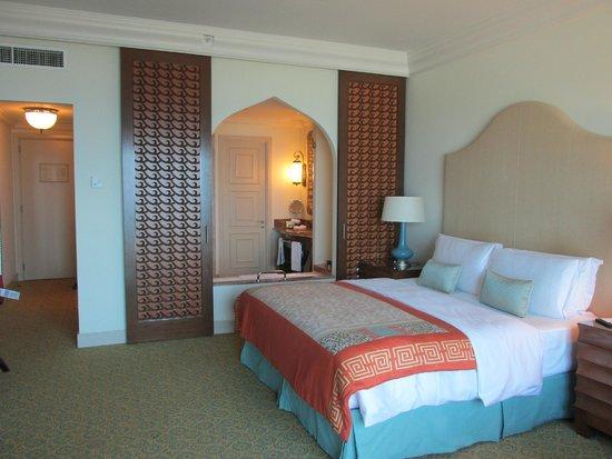 Atlantis, The Palm: Room