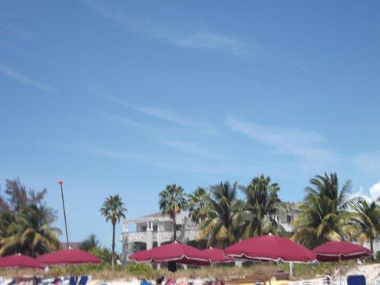 Royal West Indies Resort : view