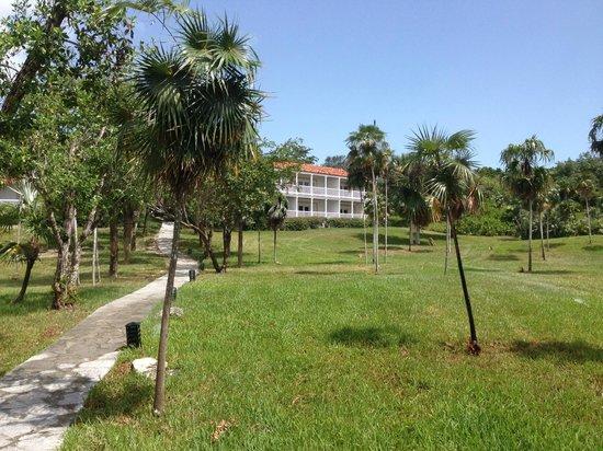 COMO Parrot Cay, Turks and Caicos : Garden Villa