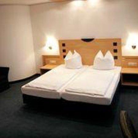 Hotel Krone: Zimmerbeispiel