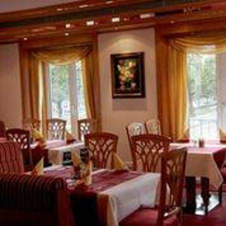 Hotel Krone: Restaurant