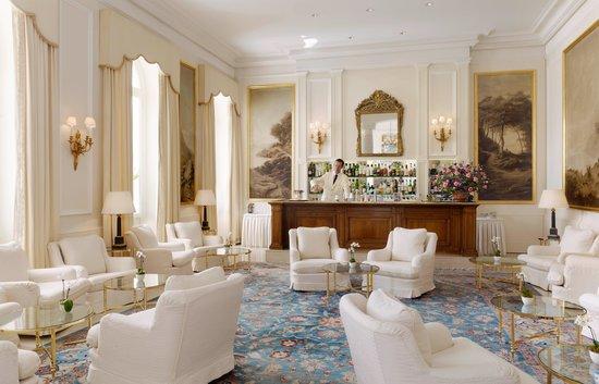 Hotel du Cap-Eden-Roc : Bellini Bar