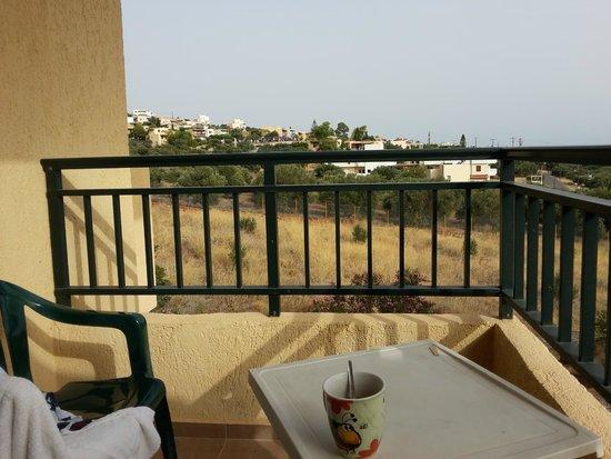 Petra Village Apartments: Je zou je kunnen ergeren aan het geluid van krekels, meer niet
