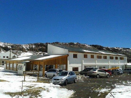 Copahue Hotel