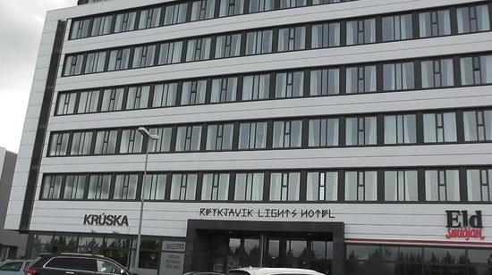High Quality Reykjavik Lights By Keahotels: Hotel Lights Home Design Ideas