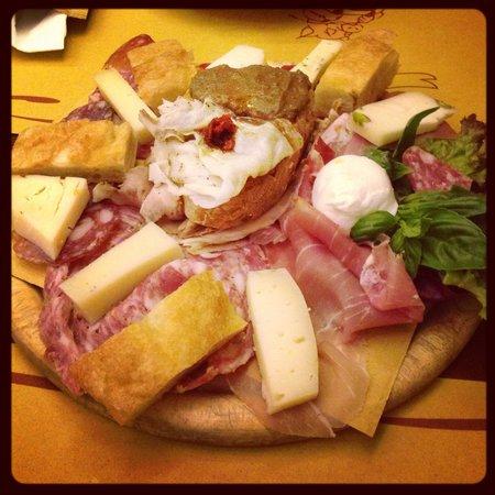 I' Mangiarino: Heaven on a plate
