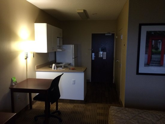 Extended Stay America - Meadowlands - Rutherford: 318