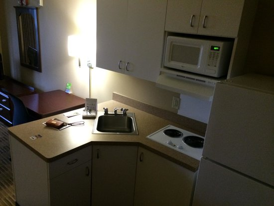 ‪‪Extended Stay America - Meadowlands - Rutherford‬: 318‬